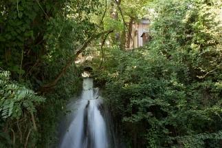 cascata secondaria